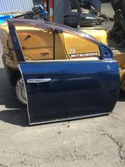 Запчасть дверь передняя Nissan Murano 2010