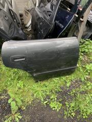 Дверь задняя правая Toyota Chaser