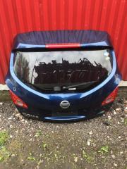 Запчасть крышка багажника Nissan Murano
