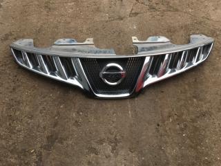 Запчасть решетка радиатора Nissan Murano 2007