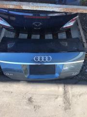 Запчасть крышка багажника задняя Audi A6C6 2008