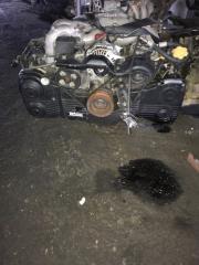Запчасть двигатель Subaru IMPREZA 2001