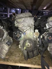 Запчасть двигатель Suzuki SX4 2010
