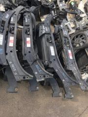 Запчасть панель передняя Audi A6C5 2003