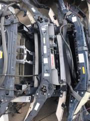 Панель передняя Mercedes-benz C 2003