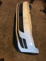 Бампер передний Volkswagen Golf 7 2012