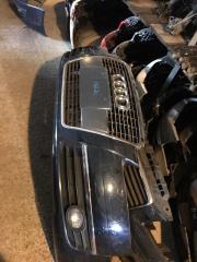 Запчасть бампер передний Audi A6C6 2007