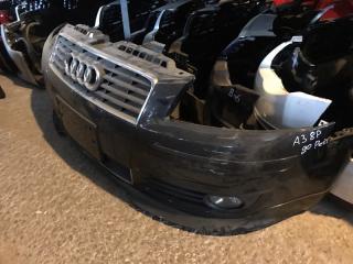 Запчасть бампер Audi A3 2005