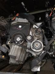 Запчасть двигатель Volkswagen polo 2006