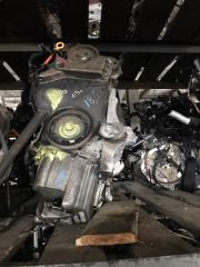 Запчасть двигатель Volkswagen polo 2005