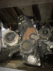 Двигатель Volkswagen golf 4 2001