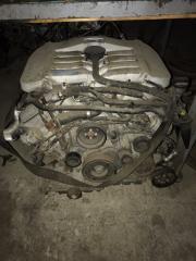 Двигатель Volkswagen passat B5 2005
