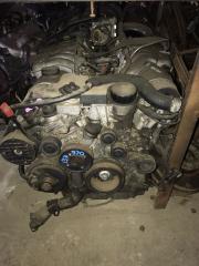 Двигатель Mercedes-benz S 2002