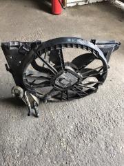 Вентилятор радиатора BMW 3 2006