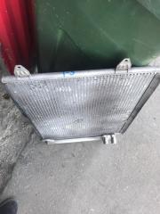 Радиатор кондиционера Volkswagen Golf 5 2009
