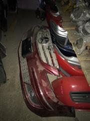 Запчасть бампер передний Mercedes-benz B 2006