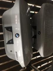 Запчасть крышка багажника задняя BMW 5 2006
