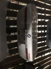 Крышка багажника задняя BMW 7 2002