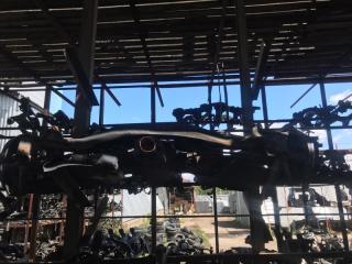 Балка подвески задняя Mercedes-Benz A 2004
