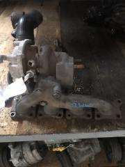 Запчасть турбина Audi A4 B6 2001