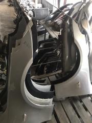 Запчасть крыло переднее BMW 5 2006