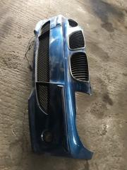 Бампер передний BMW 1 2005