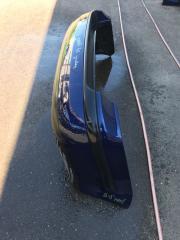 Бампер задний Volkswagen passat B5+ 2002