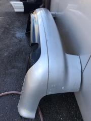 Запчасть бампер задний Audi A6C5 2000