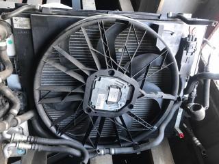 Запчасть вентилятор радиатора BMW 5 2007