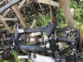 Балка подвески задняя BMW 3 2006