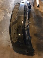 Бампер передний Volkswagen Golf 5+ 2007