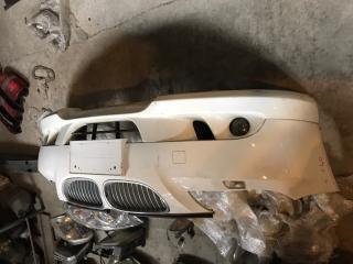 Бампер передний BMW 5 2006