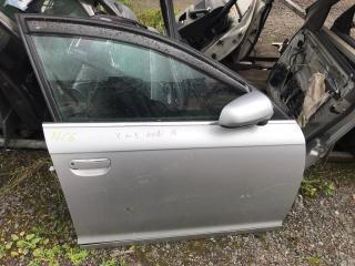 Запчасть дверь передняя Audi A6C6 2007
