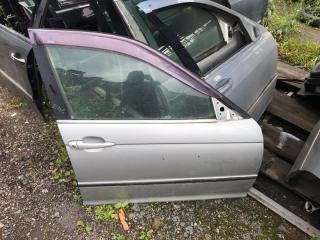 Запчасть дверь передняя BMW 3 2001