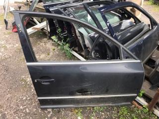 Дверь передняя Volkswagen passat B5+ 2002