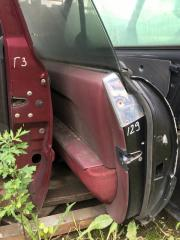 Дверь Mercedes-Benz SL 1995
