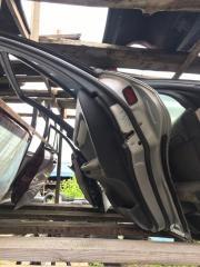 Дверь задняя Mercedes-Benz R 2006