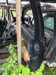 Дверь передняя Ford фокус 1 2003 DBW контрактная