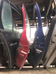 Запчасть дверь задняя Peugeot 206 2003
