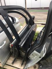 Запчасть дверь передняя BMW X3 2006