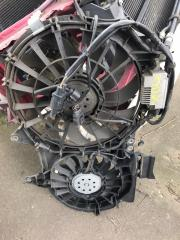 Запчасть вентилятор радиатора Audi A4B7 2007