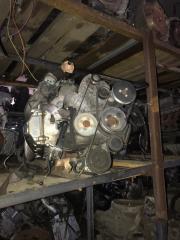 Двигатель BMW 3 1995