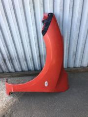 Крыло Mazda 3