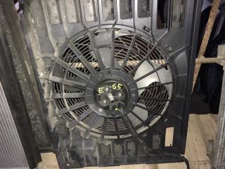 Вентилятор радиатора BMW 7 2002
