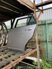 Запчасть дверь задняя Nissan Tiida