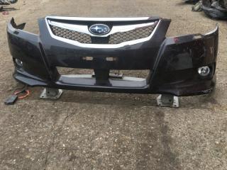 Запчасть бампер передний Subaru Legacy