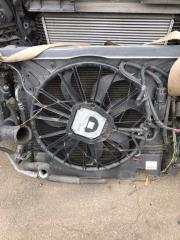 Запчасть вентилятор радиатора Volvo XC90 2006