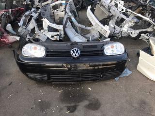 Бампер передний Volkswagen Golf 4 2000