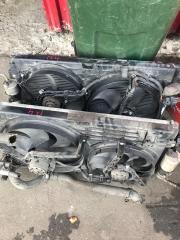 Радиатор ДВС Volkswagen Golf 4 2000