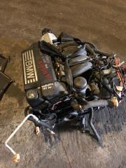 Запчасть двигатель BMW 1 2005